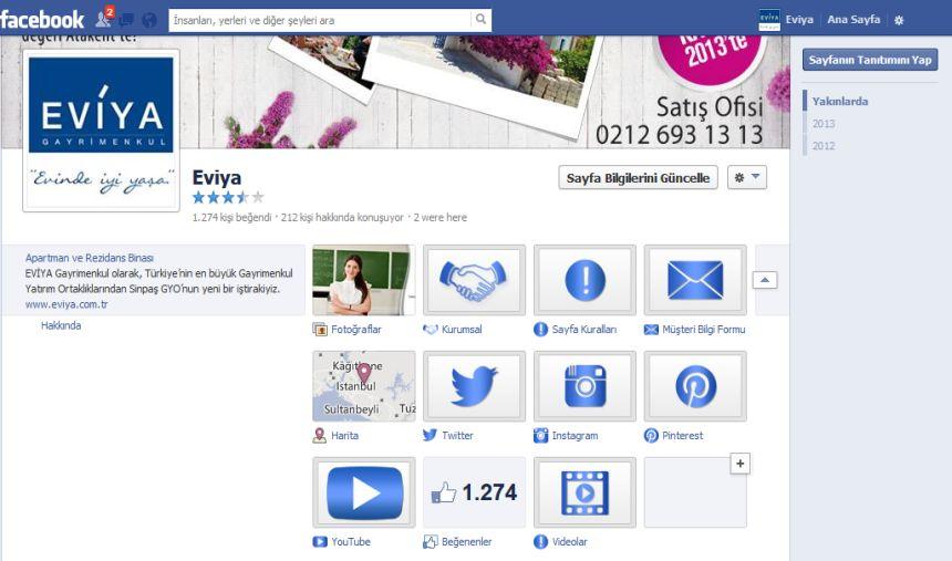 aviya Twitter/Facebook Profillerini Farklılaştırmanın 10 Yolu