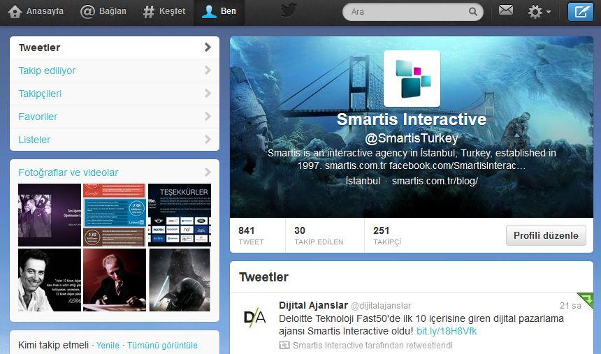 gorsel2 Twitter/Facebook Profillerini Farklılaştırmanın 10 Yolu