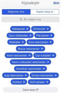 Screenshot 9 196x300 Yeni Foursquare