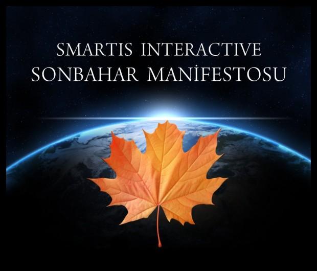 Smartis - Magazine cover