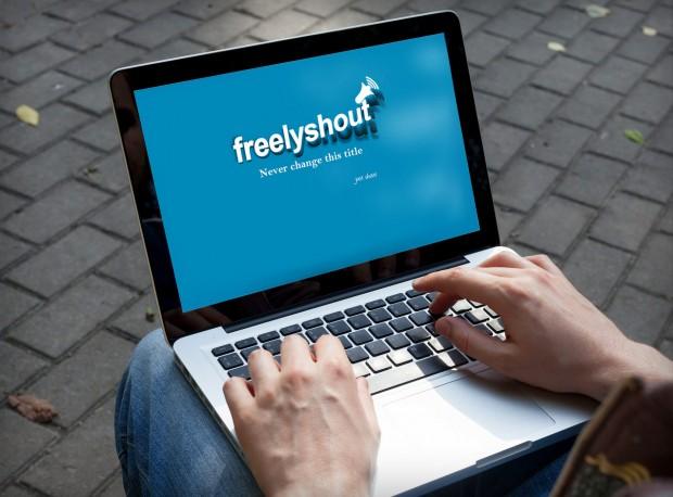 Yerli Sosyal Medya Platformu Freelyshout'ı Duydunuz Mu?